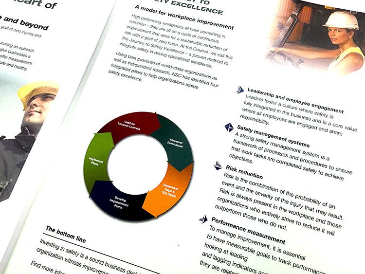 NSC Grainger Brochure